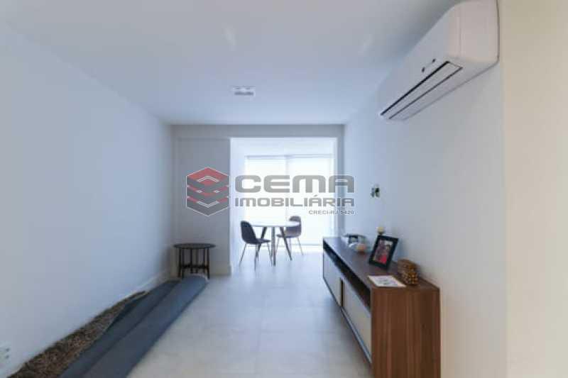 ac025416-ad0f-45ea-8fb8-c26e81 - Cobertura 3 quartos à venda Laranjeiras, Zona Sul RJ - R$ 2.100.000 - LACO30312 - 9