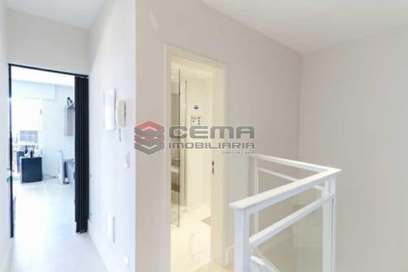 ad15281f-55cc-4182-a9c1-7efcd4 - Cobertura 3 quartos à venda Laranjeiras, Zona Sul RJ - R$ 2.100.000 - LACO30312 - 28