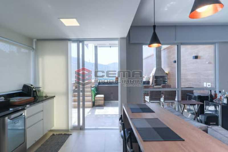 bcc8f44d-a705-47af-9152-d59fde - Cobertura 3 quartos à venda Laranjeiras, Zona Sul RJ - R$ 2.100.000 - LACO30312 - 8