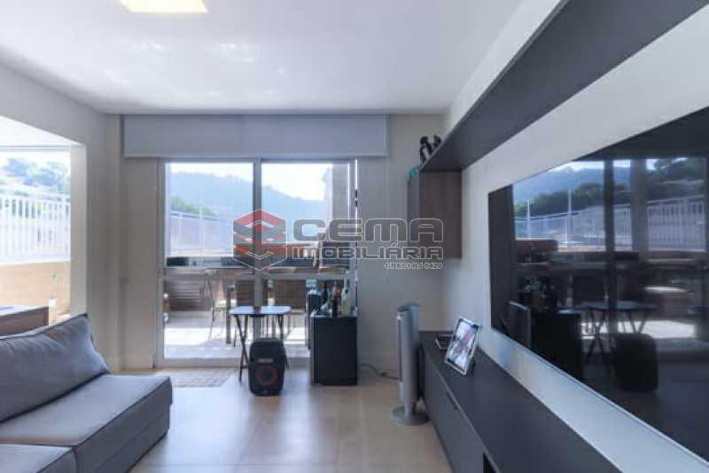 fb03346a-c485-4b09-b648-64bdff - Cobertura 3 quartos à venda Laranjeiras, Zona Sul RJ - R$ 2.100.000 - LACO30312 - 10