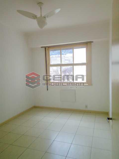 Quarto 1 - Apartamento 2 quartos para alugar Laranjeiras, Zona Sul RJ - R$ 2.500 - LAAP25349 - 8