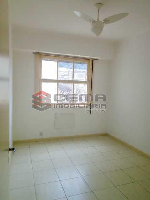 Quarto 1 - Apartamento 2 quartos para alugar Laranjeiras, Zona Sul RJ - R$ 2.500 - LAAP25349 - 9