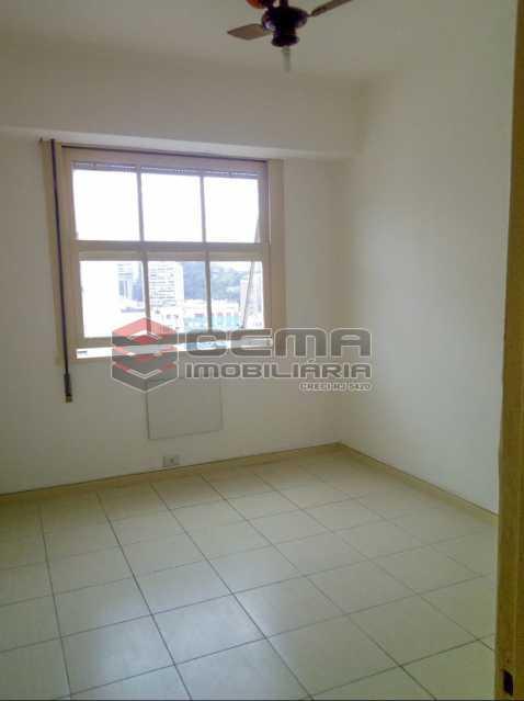 Quarto 2 - Apartamento 2 quartos para alugar Laranjeiras, Zona Sul RJ - R$ 2.500 - LAAP25349 - 11