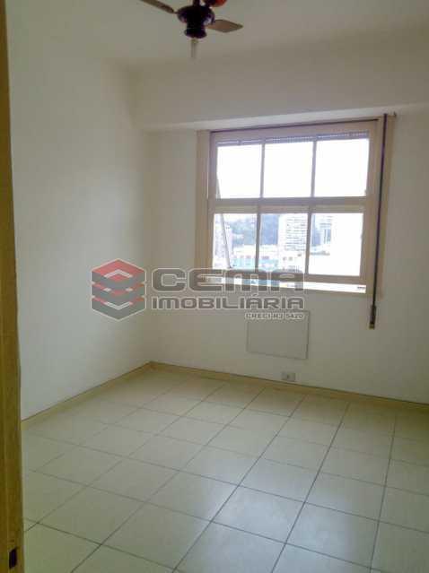Quarto 2 - Apartamento 2 quartos para alugar Laranjeiras, Zona Sul RJ - R$ 2.500 - LAAP25349 - 12