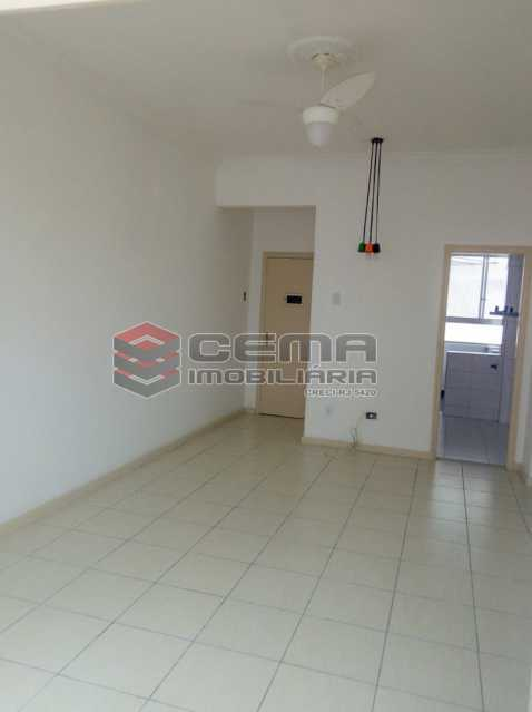 Sala - Apartamento 2 quartos para alugar Laranjeiras, Zona Sul RJ - R$ 2.500 - LAAP25349 - 7