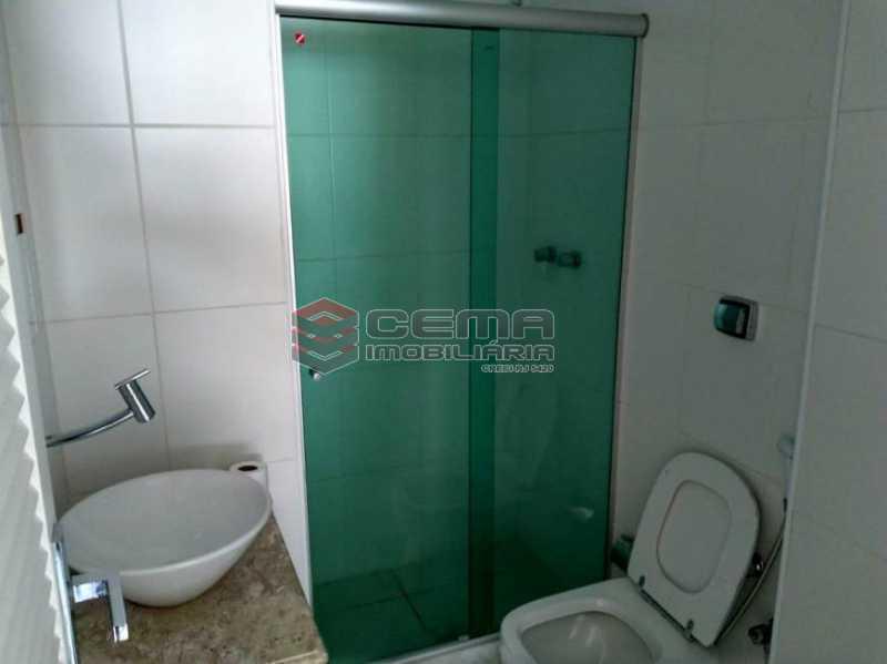 01d1ae83e06b0802c4e6cd001132f9 - Apartamento 3 quartos à venda Tijuca, Zona Norte RJ - R$ 480.000 - LAAP34544 - 11