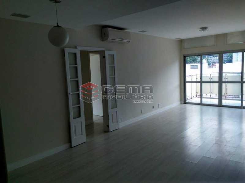 02c5d56122740547d91d3c457dda8c - Apartamento 3 quartos à venda Tijuca, Zona Norte RJ - R$ 480.000 - LAAP34544 - 1