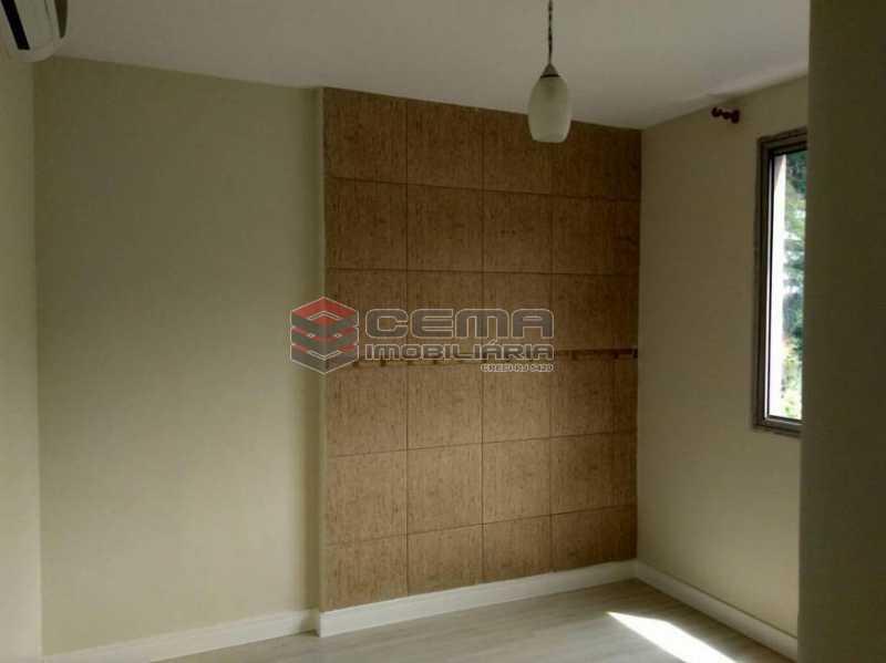 04e8114c6cedae426a4692ec86de6d - Apartamento 3 quartos à venda Tijuca, Zona Norte RJ - R$ 480.000 - LAAP34544 - 10