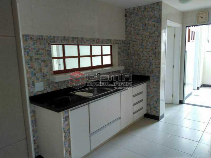 009ef04d73ee612ebd4049ccfee8a2 - Apartamento 3 quartos à venda Tijuca, Zona Norte RJ - R$ 480.000 - LAAP34544 - 17