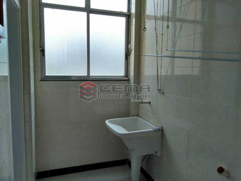 9b46ad511912ef0e17b2b5763632d2 - Apartamento 3 quartos à venda Tijuca, Zona Norte RJ - R$ 480.000 - LAAP34544 - 21