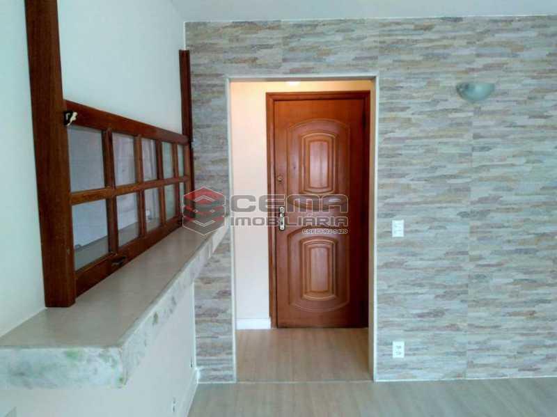 47e153643f3e0ab53a1145ce6fd2b6 - Apartamento 3 quartos à venda Tijuca, Zona Norte RJ - R$ 480.000 - LAAP34544 - 6