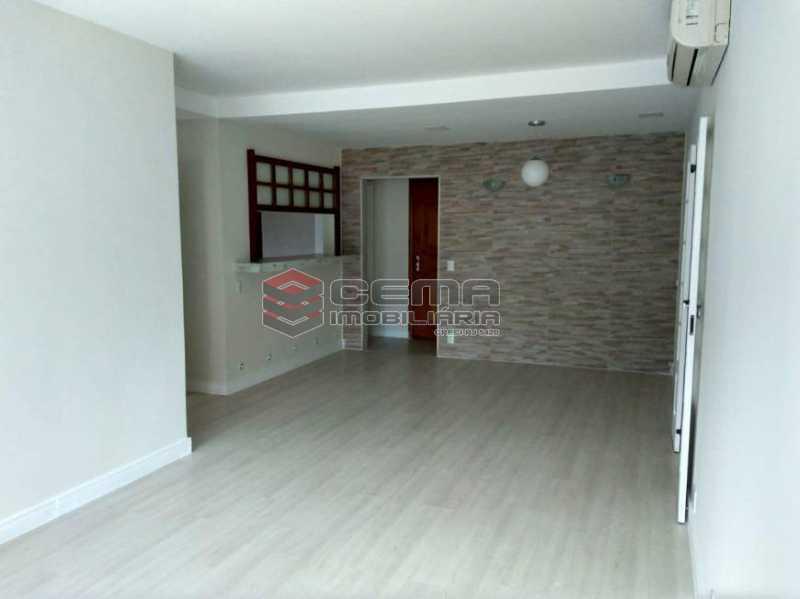 55ad6e367a87c2ac94fbab645bde0b - Apartamento 3 quartos à venda Tijuca, Zona Norte RJ - R$ 480.000 - LAAP34544 - 3