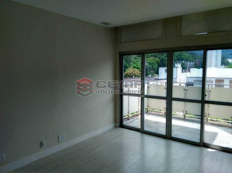 63d142e60ca0f4c085bc58d00f4ad0 - Apartamento 3 quartos à venda Tijuca, Zona Norte RJ - R$ 480.000 - LAAP34544 - 7