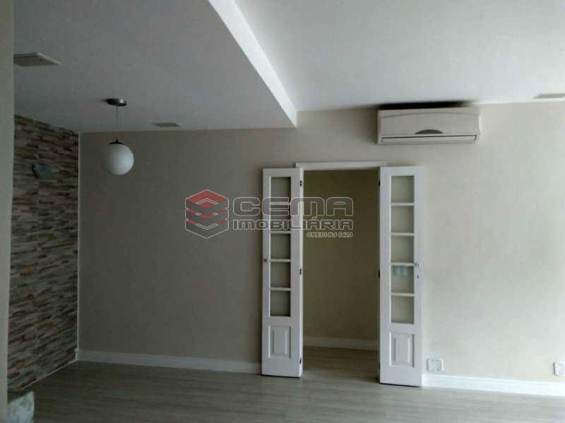545aec8aa785ca3f9f58bfb1f3a132 - Apartamento 3 quartos à venda Tijuca, Zona Norte RJ - R$ 480.000 - LAAP34544 - 5