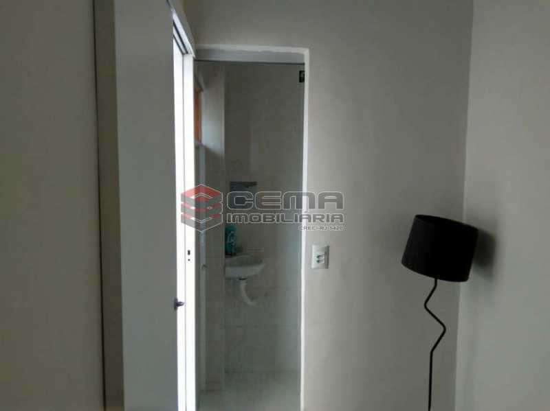 5253e3eb6c0bb43799eaf2db0cac00 - Apartamento 3 quartos à venda Tijuca, Zona Norte RJ - R$ 480.000 - LAAP34544 - 16