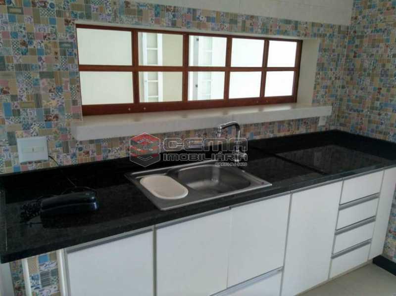 b375eea1f3c9c28426f0058248dac4 - Apartamento 3 quartos à venda Tijuca, Zona Norte RJ - R$ 480.000 - LAAP34544 - 18
