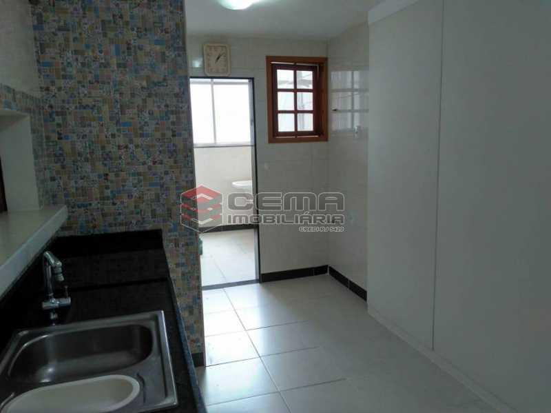 bc63b7d8e53bd99908cb4a2184e4cc - Apartamento 3 quartos à venda Tijuca, Zona Norte RJ - R$ 480.000 - LAAP34544 - 20