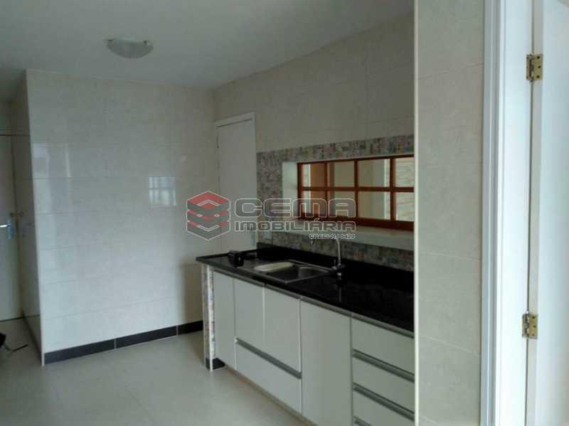 d34561e39ca9644436fa01e2afb6fc - Apartamento 3 quartos à venda Tijuca, Zona Norte RJ - R$ 480.000 - LAAP34544 - 19