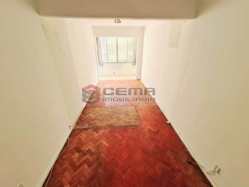 2 - Kitnet/Conjugado 35m² à venda Copacabana, Zona Sul RJ - R$ 395.000 - LAKI10430 - 3