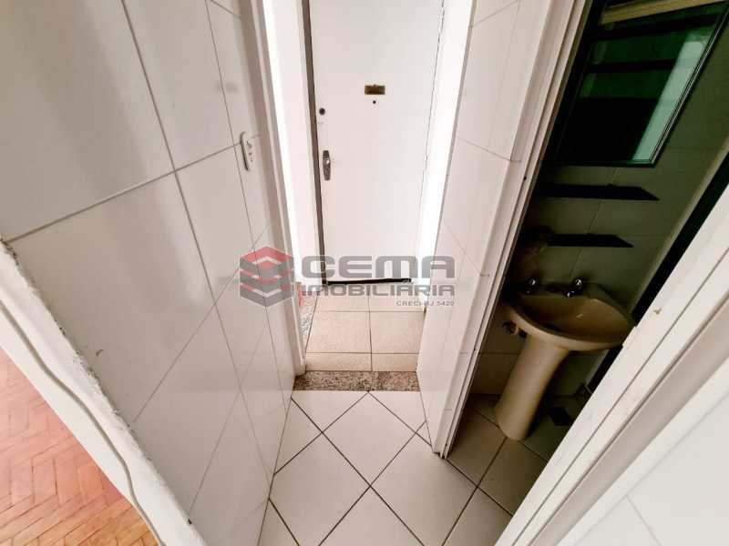 3 - Kitnet/Conjugado 35m² à venda Copacabana, Zona Sul RJ - R$ 395.000 - LAKI10430 - 4