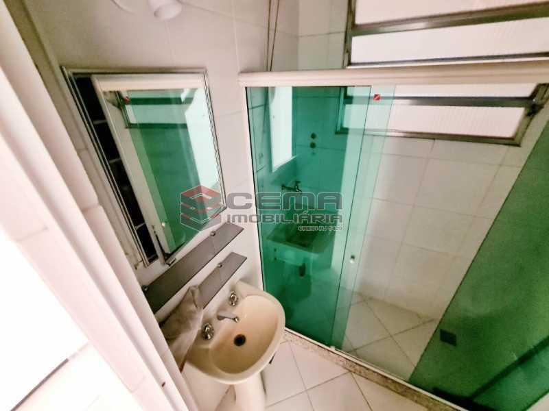 4 - Kitnet/Conjugado 35m² à venda Copacabana, Zona Sul RJ - R$ 395.000 - LAKI10430 - 5