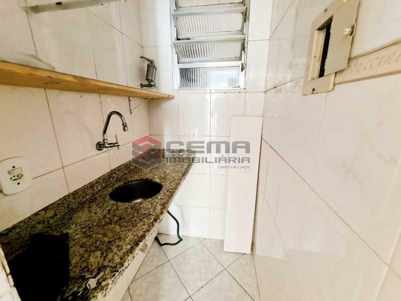7 - Kitnet/Conjugado 35m² à venda Copacabana, Zona Sul RJ - R$ 395.000 - LAKI10430 - 8