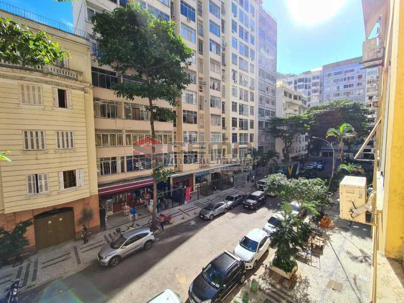 11 - Kitnet/Conjugado 35m² à venda Copacabana, Zona Sul RJ - R$ 395.000 - LAKI10430 - 11