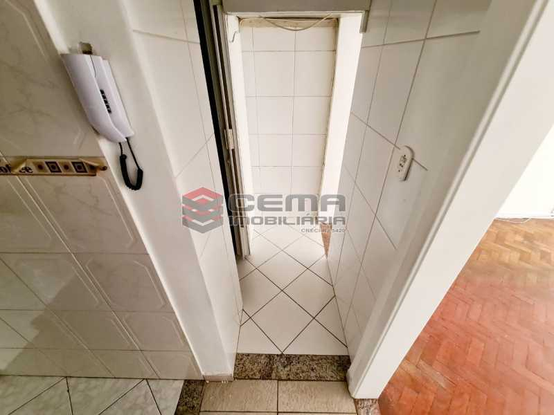 13 - Kitnet/Conjugado 35m² à venda Copacabana, Zona Sul RJ - R$ 395.000 - LAKI10430 - 13