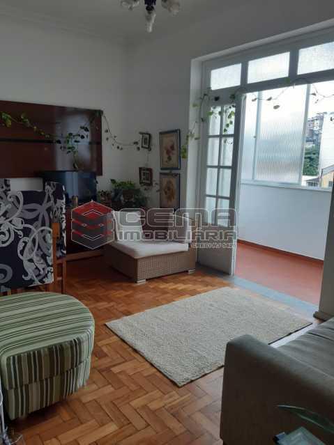 1b7a43d4-6bb4-479f-a1e2-00b401 - Apartamento 1 quarto à venda Glória, Zona Sul RJ - R$ 540.000 - LAAP12997 - 3