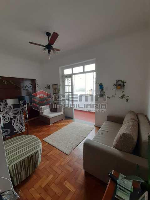 772bf585-870e-470c-99ec-e6fa8a - Apartamento 1 quarto à venda Glória, Zona Sul RJ - R$ 540.000 - LAAP12997 - 4