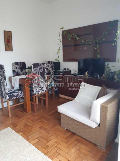 a5871ae6-c501-4e61-a74f-3c79c3 - Apartamento 1 quarto à venda Glória, Zona Sul RJ - R$ 540.000 - LAAP12997 - 5