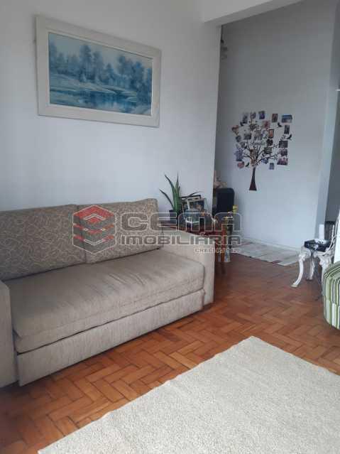 deb2211e-d14b-4735-a503-b8a342 - Apartamento 1 quarto à venda Glória, Zona Sul RJ - R$ 540.000 - LAAP12997 - 6