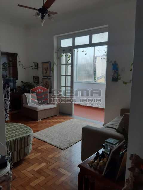 ef00b5d7-d448-48d0-b643-0c2fb0 - Apartamento 1 quarto à venda Glória, Zona Sul RJ - R$ 540.000 - LAAP12997 - 1