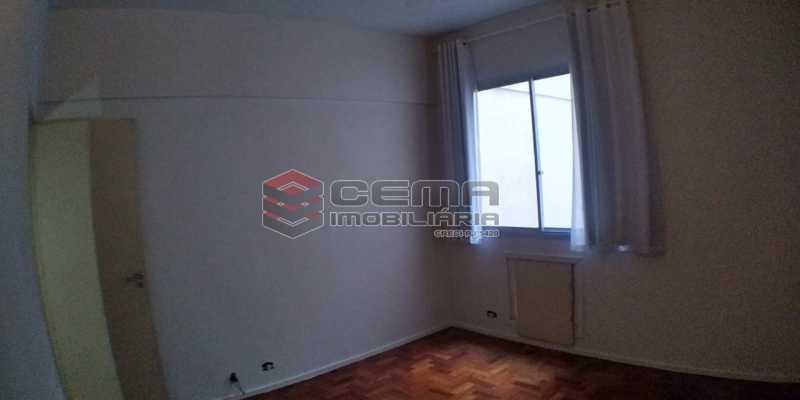 Quarto - Apartamento 1 quarto para alugar Laranjeiras, Zona Sul RJ - R$ 1.500 - LAAP12998 - 7