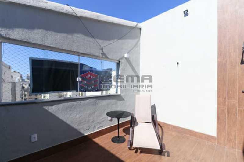 sombrelone - COBERTURA de 3 quartos, 150m² À venda em Copacabana - LACO30313 - 8