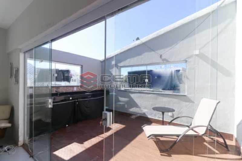 sombrelone - COBERTURA de 3 quartos, 150m² À venda em Copacabana - LACO30313 - 9