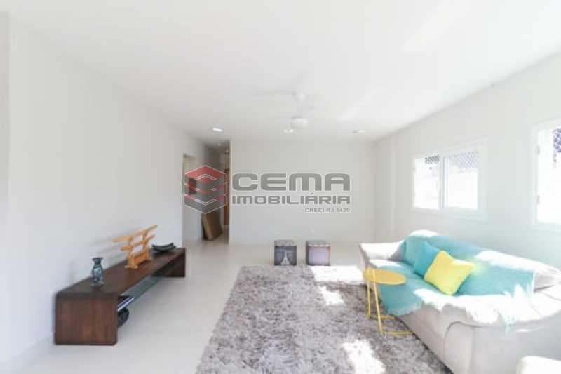 sala - COBERTURA de 3 quartos, 150m² À venda em Copacabana - LACO30313 - 4