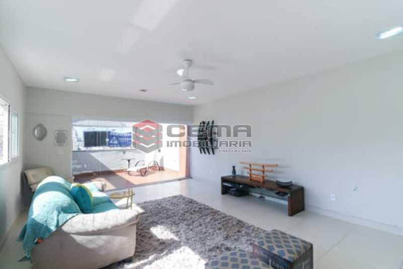 sala - COBERTURA de 3 quartos, 150m² À venda em Copacabana - LACO30313 - 3