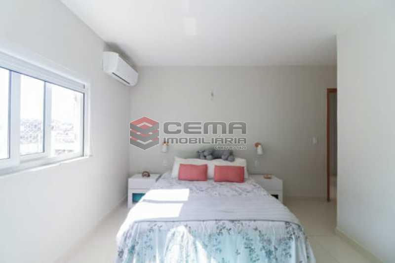 quarto 1  - COBERTURA de 3 quartos, 150m² À venda em Copacabana - LACO30313 - 12
