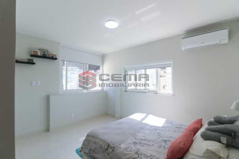 quarto 1  - COBERTURA de 3 quartos, 150m² À venda em Copacabana - LACO30313 - 13