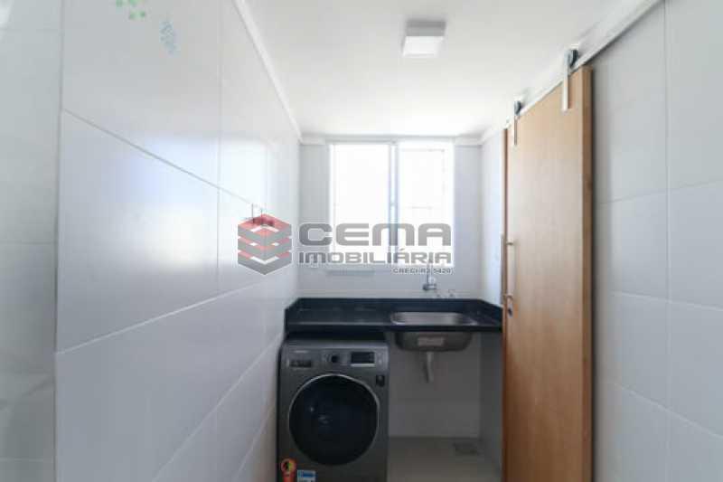 WhatsApp Image 2021-06-02 at 1 - COBERTURA de 3 quartos, 150m² À venda em Copacabana - LACO30313 - 28