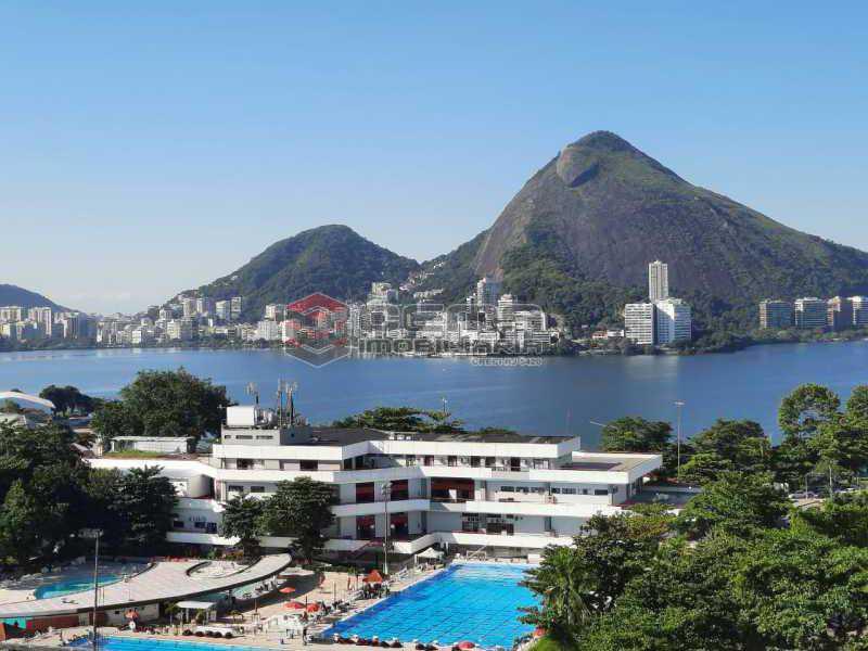 1ab56ae7-5445-4640-b54c-c9421b - Apartamento 3 quartos à venda Leblon, Zona Sul RJ - R$ 1.490.000 - LAAP34555 - 3