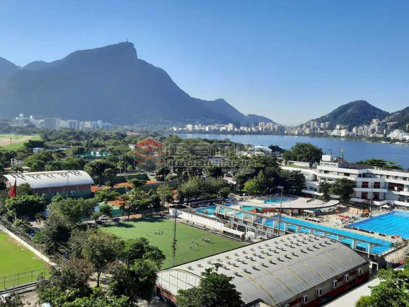 1adfb9b2-3526-4216-a0f9-98664a - Apartamento 3 quartos à venda Leblon, Zona Sul RJ - R$ 1.490.000 - LAAP34555 - 4