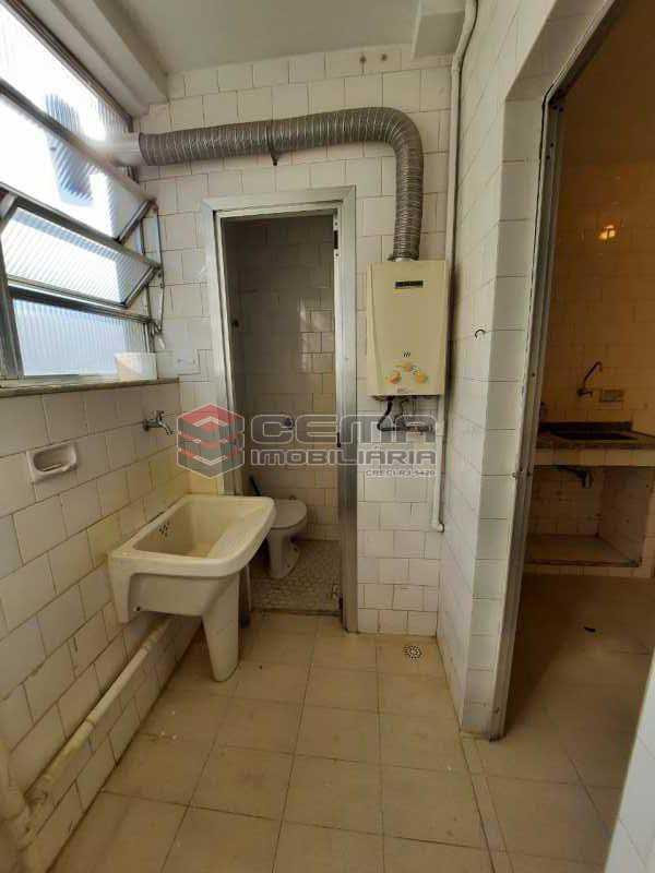 c97509b7-ea43-46f1-b7f2-36379c - Apartamento 3 quartos à venda Leblon, Zona Sul RJ - R$ 1.490.000 - LAAP34555 - 26