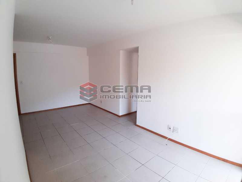 sala - 2 quartos com vaga Quartier - LAAP25375 - 4