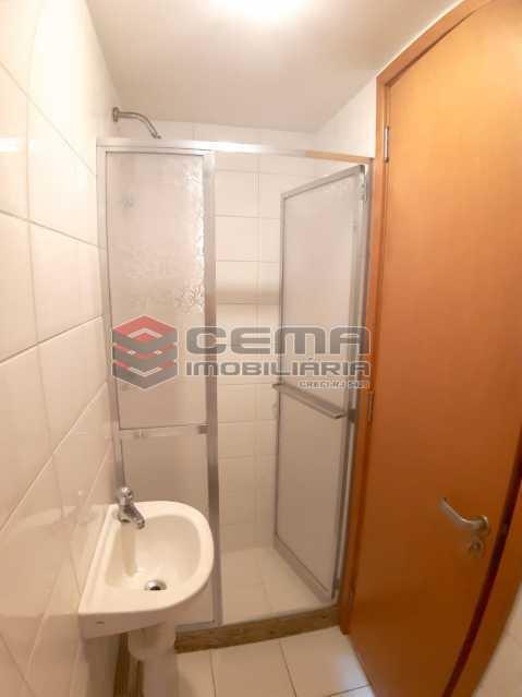 banheiro de serviço - 2 quartos com vaga Quartier - LAAP25375 - 20