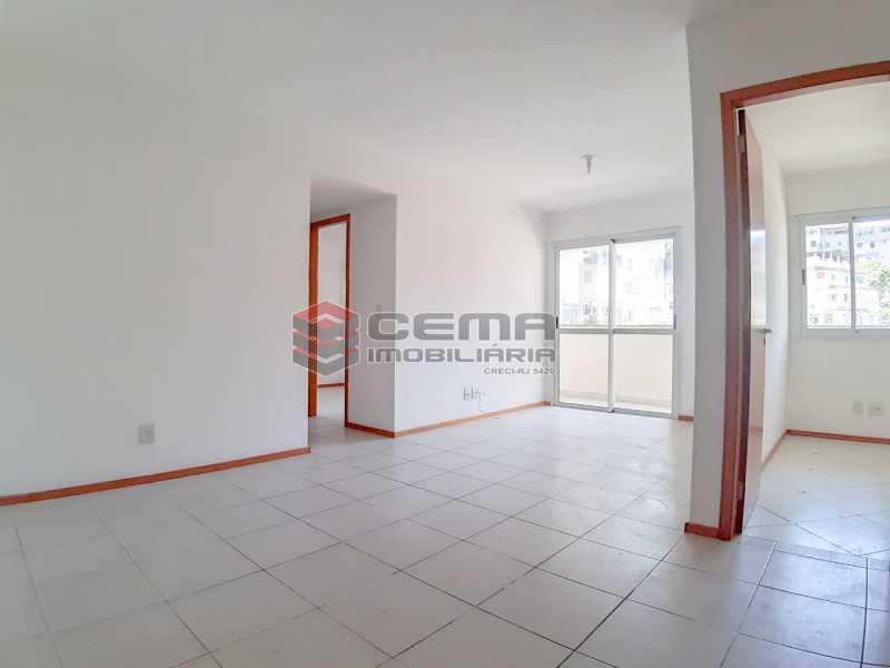 sala - 2 quartos com vaga Quartier - LAAP25375 - 3