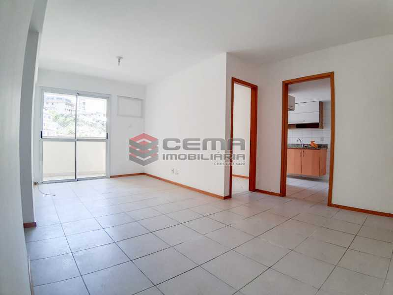 sala - 2 quartos com vaga Quartier - LAAP25375 - 1