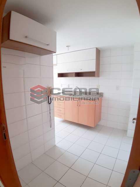 cozinha - 2 quartos com vaga Quartier - LAAP25375 - 17