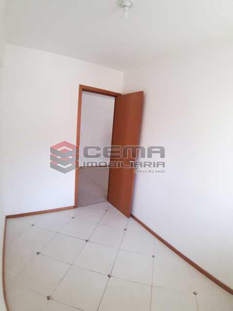 . - 2 quartos com vaga Quartier - LAAP25375 - 23